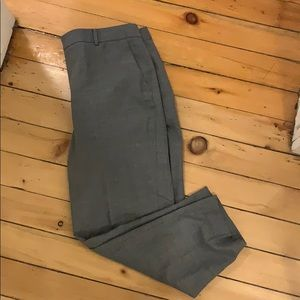 Club Monaco wool dress pants